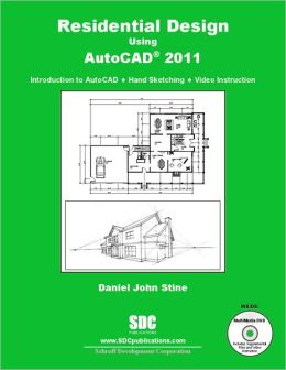 Residential Design AutoCAD 2011 - With Cd