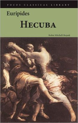 Euripides: Hecuba