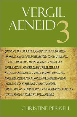 Vergil: Aeneid Book 3