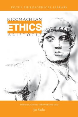 Nicomachean Ethics