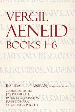 Aeneid 16