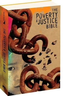 CEV Bible: Poverty and Justice