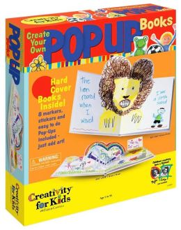 Create Your Own Pop-Up Books