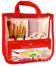 Product Image. Title: Young Artist Learn to Paint Set