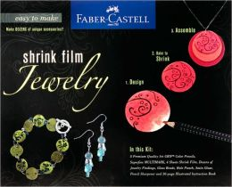 Shrink Film Jewelry