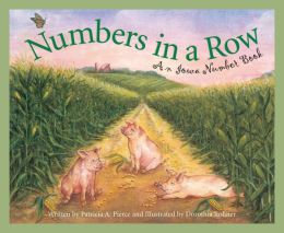 Numbers in a Row: An Iowa Number Book