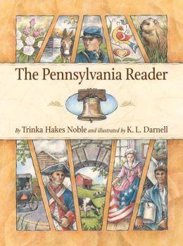 The Pennsylvania Reader
