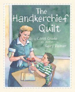Handkerchief Quilt