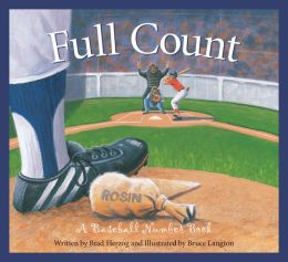 Full Count: A Baseball Number Book