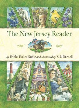 The New Jersey Reader
