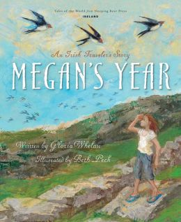 Megan's Year: An Irish Traveler's Story