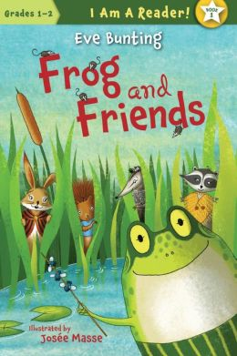 Frog and Friends (Frog and Friends Series)