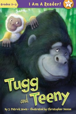 Tugg and Teeny: Book One