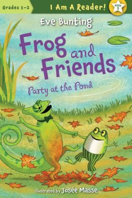 Party at the Pond (Frog and Friends Series)