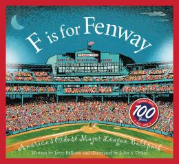 F is for Fenway Park: America's Oldest Major League Ballpark