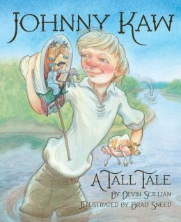 Johnny Kaw: A Tall Tale