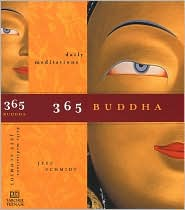 365 Buddha PA: Daily Meditations