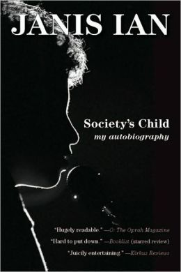 Society's Child: My Autobiography