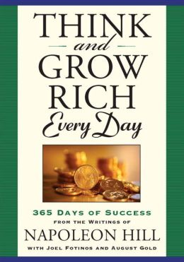 Think and Grow Rich Every Day: 365 Days of Success