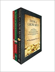 Think and Grow Rich: The Complete Think and Grow Rich Box Set