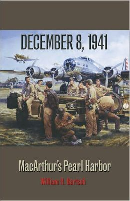 December 8, 1941: MacArthur's Pearl Harbor