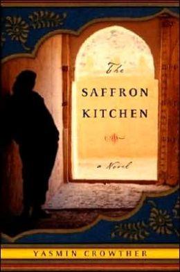 The Saffron Kitchen