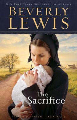 The Sacrifice (Abram's Daughters Series #3)