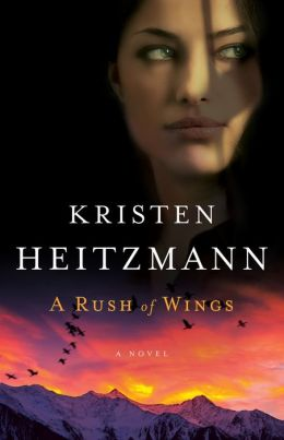 Rush of Wings, A (A Rush of Wings Book #1): A Novel
