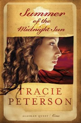 Summer of the Midnight Sun (Alaskan Quest Series #1)