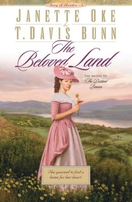 Beloved Land, The (Song of Acadia Book #5)