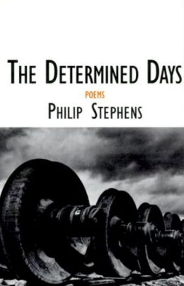 Determined Days: Poems
