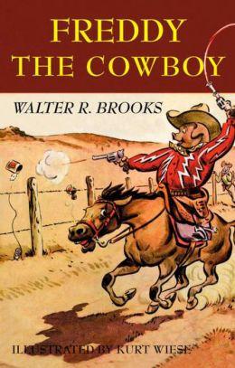 Freddy the Cowboy
