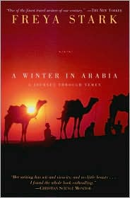 Winter in Arabia