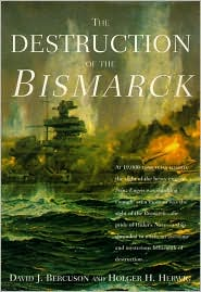 Destruction of the Bismarck