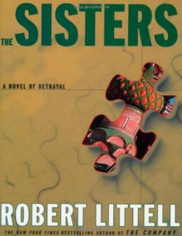 Sisters: A Novel of Betrayal