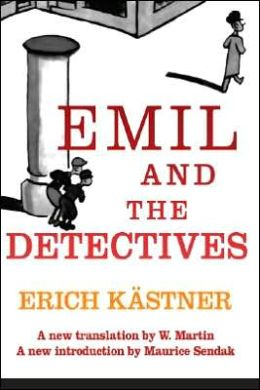 Emile and the Detectives