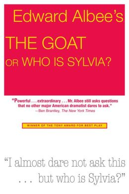 Goat, or, Who Is Sylvia?