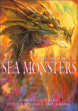 Book of Sea Monsters
