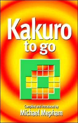 Kakuro to Go!