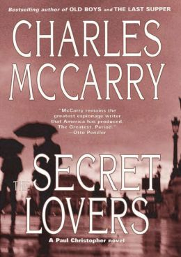 The Secret Lovers (Paul Christopher Series #3)