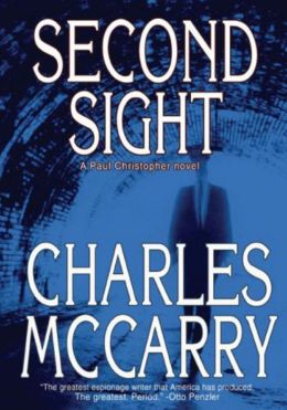 Second Sight (Paul Christopher Series #5)
