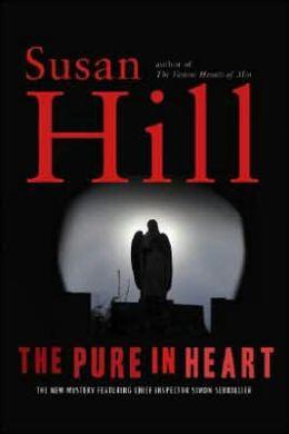 The Pure in Heart (Simon Serrailler Series #2)
