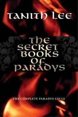 The Book of the Dead (Secret Books of Paradys) Tanith Lee