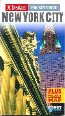 Insight Pocket Guide New York City