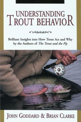 Understanding Trout Behavior: Brilliant Insights into How Trout Act and Why