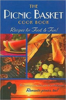 Picnic Basket Cook Book