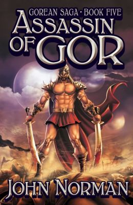 Assassin of Gor (Gor Series #5)