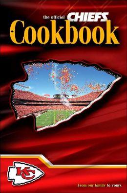 Official Chiefs Cookbook