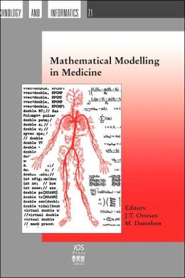 Mathematical Modeling in Medicine