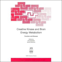 Creatine Kinase and Brain Energy Metabolism: Function and Disease